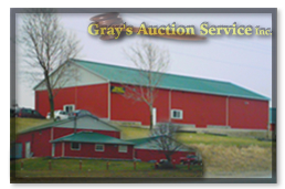 Gray's Auctions