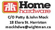 Harriston Home Hardware