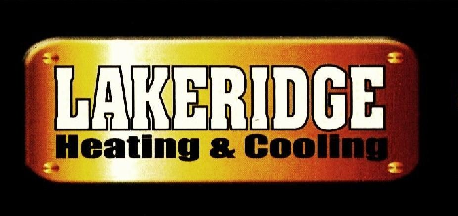 Lakeridge Cooling & Heating Inc.
